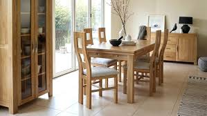 Dining Room Furniture For Sale Oak Attractive Table Large Solid With Tan