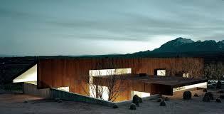 100 Rick Joy Tucson Rick Joy House At Tubac Arizona Landscape Architecture Michael