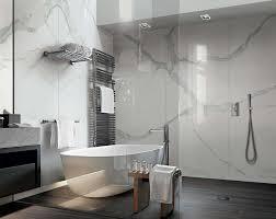 charmant carrelage noir et blanc salle de bain avec carrelage
