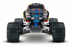 100 Brushless Rc Truck 360764 Traxxas 110 Stampede VXL Electric RC