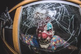 Balboa Park Halloween Night by Scariest Halloween Mazes In California