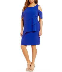 plus size dresses u0026 gowns dillards