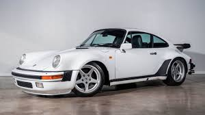 1985 Used Porsche RUF 911 Turbo 1985 Porsche RUF 911 Turbo at