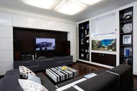 wohnzimmer ideen für junggesellenwohnung einrichtung