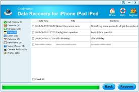 How to extract notes from an iTunes backup without an iPhone Quora