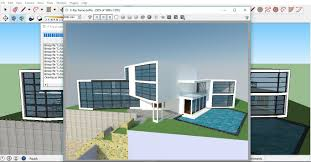 100 House Design Project Modern Design With Sketchup 3D Steemit