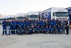 100 Sa Truck MercedesBenz SA Supports Fleet Owners In Educating Truck Drivers