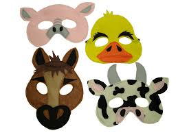 Children's Barnyard Farm Animals Felt Mini Combo Of 4 Masks ... Childrens Bnyard Farm Animals Felt Mini Combo Of 4 Masks Free Animal Clipart Clipartxtras 25 Unique Animals Ideas On Pinterest Animal Backyard How To Start A Bnyard Animals Google Search Vector Collection Of Cute Cartoon Download From Android Apps Play Buy Quiz Books For Kids Interactive Learning Growth Chart The Land Nod Britains People