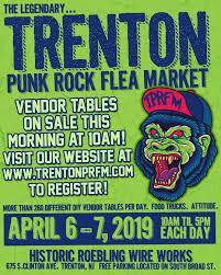 100 Food Truck For Sale Nj Trenton Punk Rock Flea Market Trentonprfm Instagram Profile