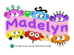 The Name Madelyn Is Of Hebrew Origin Meaning High Tower