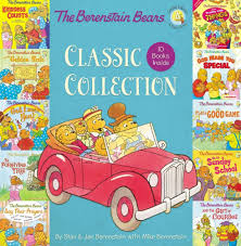 Berenstain Bears Christmas Tree Vhs by Reviews The Berenstain Bears Take Along Storybook Set Dinosaur