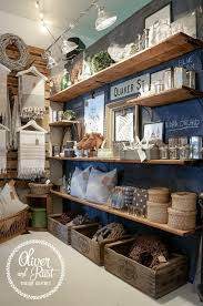 Home Decor Showroom Display Ideas For A Store