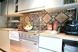 peinture credence cuisine credence cuisine carrelage foil adhesive pen peinture mural leroy