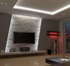 wohnzimmer tv wand design alle dekoration