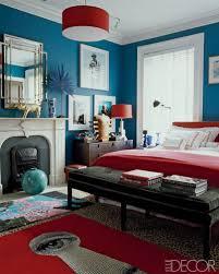 Elle Decor Feature Contemporary Bedroom