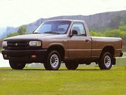 100 1994 Mazda Truck Middlekauff Honda