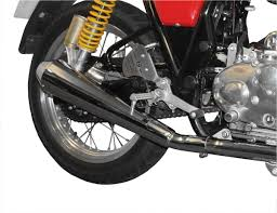 Continental GT. Reverse Cone Muffler. ROYAL ENFIELD. | Motociclo 1x Kdm High Flow Na N1 Style Deep Loud Chrome Exhaust Muffler Loud Muffler For Gmc Sierra Best Truck Resource Flowmaster Comparison Guide Sound Clips Reviews Performance Exhaust Systems Mufflers Headers Catback For Jeep2x Usa Sport Tone Race Dual Ask Lh Are Noise Rules Different Cars And Motorcycles The F150online Forums Letter Put Mufflers Back On Loud Vehicles Maple Ridge News 2016 Challenger Sxt Gets Delete Youtube Amazoncom Motorcycle Slip System With Fit Boise Police To Crack Down Vehicle Fun Shut Up Idaho Do Pipes Really Save Lives Howstuffworks