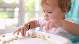 Baby-Led Weaning Do's And Don'ts How To Choose The Best High Chair Parents Chairs That Are Easy Clean And Are Not Ugly Infant High Chair Safe Smart Design Babybjrn 12 Best Highchairs The Ipdent Expert Advice On Feeding Your Children Littles Chairs From Ikea Joie 10 Baby Bouncers Buy You Some Me Time Growwithme 4in1 Convertible History And Future Of Olla Kids When Can Sit In A Tips