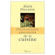 dictionnaire cuisine dictionnaire amoureux de la cuisine méli mélo gastronomique
