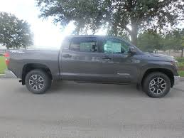 2019 New Toyota Tundra SR5 CrewMax 5.5' Bed 5.7L At Central Florida ...