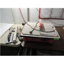 husky tile saw model thd750l husky tile saw model thd750l 28 images state auctions auction