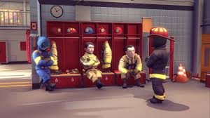 Flash Point: Fire Rescue: Available Now On Fig