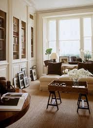 traditionelles wohnzimmer mit sisalboden bild kaufen