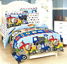 Fire Truck Toddler Bedding Set Fire Truck 4 Piece Toddler Bedding ...
