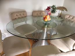 Glass Paloma Dinning Table & Chairs In London For £500.00 For Sale ... 88 Off Crate Barrel Paloma Ding Table Tables Amazoncom Tms Chair Black Set Of 2 Chairs Our Monday Mood Set Courtesy Gps The Dove Ding Corner And Bench Garden Fniture Paloma With 6chairs 21135 150x83xh725cm Glass Paloma Dning Table Chairs In Ldon For 500 Sale 180cm Oval Helsinki Fabric Solid Wood Six Seater Fabuliv Homelegance 137892 Helegancefnitureonlinecom Alcott Hill 5 Piece Reviews Wayfair Shop Simple Living Wooden Free