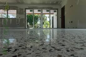 Cleaning Terrazzo Floors With Vinegar by Proper Terrazzo Care Terrazzo Restoration Blog