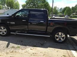 100 The Truck Stop Decatur Il 2013 Dodge Ram Drivers Door Large Dent Springfield IL