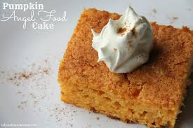 Libbys Pumpkin Pie Mix Cookie Recipe by Pumpkin Angel Food Cake Mix And Match Mama