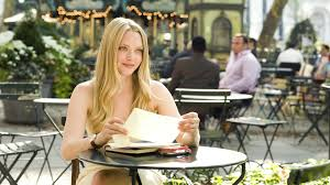 Sophie Letters to Juliet