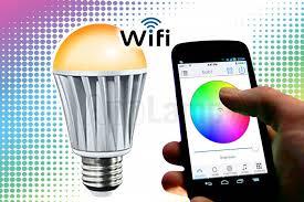 bluetooth led l 16m kleuren warm wit up light v2 appl