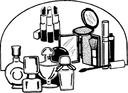 makeup clipart OurClipart