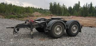 100 Truck Tow Dolly Trailer Wikipedia