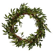 Unlit Artificial Christmas Trees Target by 55 Best Christmas Door Wreath Ideas 2017 Decorating With
