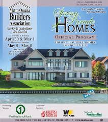 Rbc Tile Stone Of Iowa by 2016 Spring Parade Of Homes By Omaha World Herald Issuu