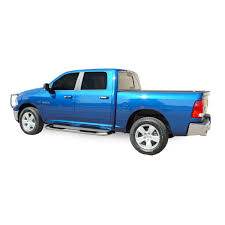 100 Luverne Truck 3 In Round Nerf Bars 461433 Titan Equipment And