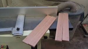 make a tabletop using smaller pieces of hardwood 6 steps