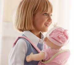 Baby Dolls Carrier