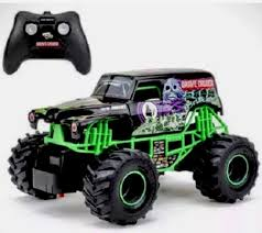 Radio Control Car New Bright F/F 4x4 Monster Jam Mini Grave Digger ... Gizmo Toy New Bright 114 Rc Fullfunction Baja Mopar Jeep Rb 61440 Interceptor Buggy Baja Extreme Pops Toys Ford Raptor Youtube Pro Plus Menace Industrial Co Ff 96v Monster Jam Grave Digger Car 110 Scale Shop 115 Full Function Remote 96v 1997 F150 Hobby Cversion Rcu Forums 124 Radio Control Truck Walmartcom Vehicles Radio And Remote Oukasinfo Buy V Thunder Pickup Big Rc Size 10 Best Rock Crawlers 2018 Review Guide The Elite Drone