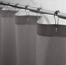 Restoration Hardware Curtain Rod Rings by Best 25 Traditional Shower Curtain Rings Ideas On Pinterest