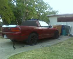 240 Truck - Houston240sx.com Forums