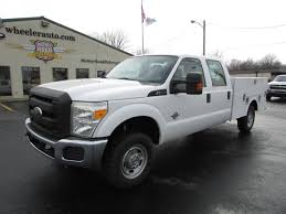 2011 Ford F250 Crew Cab 4x4 Diesel New Stahl Utility Truck - Wheeler ... Ford Service Trucks Utility Mechanic In Los 2011 Used F450 Bodyladder Rack Knapheide Body At West Med Heavy Trucks For Sale E350 For Sale 2017 F550 Xl Mechanics Truck And Crane Fort Worth New Commercial Find The Best Truck Pickup Chassis Used 2006 Ford Service Utility In Az 2303 Hd Video 2008 F250 Xlt 4x4 Flat Bed See Super Duty Enclosed Esu Cassone And Equipment Sales