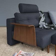 canapé la redoute convertible canapé convertible nos modèles préférés pour le salon côté maison