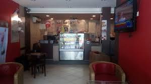 Cafe Coffee Day Telangana