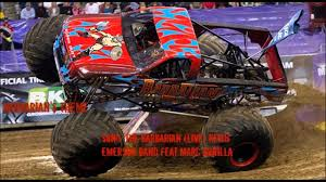 Monster Jam Truck Theme Songs | Uvan.us Rocketships Ufos Carrie Dahlby Monster Jam Blue Thunder Truck Theme Song Youtube Nickalive Nickelodeon Usa To Pmiere Epic Blaze And The Dont Miss Monster Jam Triple Threat 2017 April 2016 On Nick Jr Australia New Mutt Dalmatian Trucks Wiki Fandom Powered By Wikia Toddler Bed Exclusive Decor Eflyg Beds Psyonix Wants Your Help Choosing Rocket League Music Zip Line Freedom Squidbillies Adult Swim Shows Archives Nevada County Fairgrounds