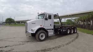 2006 KENWORTH T800 TRI-AXLE ROLL-OFF (S0617003) - YouTube Hino 338 In Florida For Sale Used Trucks On Buyllsearch 2007 Ccc Low Entry Tampa Fl 1227746 Mitsubishi 6d162at3 Stock De901 Engine Assys Tpi Crane Max 30t35m Rdk 300 Takraf Echmatcz Truck Sales Google Dji 0001 Test Flight Around Youtube Ford F800 Cars For Sale In First Gear Rolloff Trash Truck 134 R Flickr Need A Cropped Version Of This The Great Cadian Seacan Move