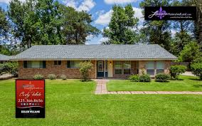 100 Open Houses Baton Rouge House In Sherwood Forest Subdivision In Roug